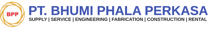PT. Bumiphala Perkasa Logo